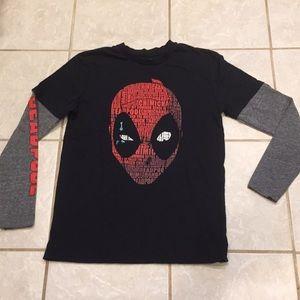 Marvel Deadpool t-shirt size S